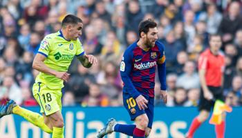 Getafe – Barcelona: tres puntos para moldear el futuro