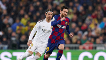 Barcelona – Real Madrid: ¡sábado de El Clásico!