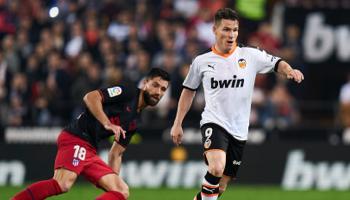 Valencia – Atlético de Madrid: El equipo colchonero quiere seguir invicto, pero se enfrentará a un rival muy complejo