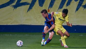 Villarreal – Levante: duelo valenciano