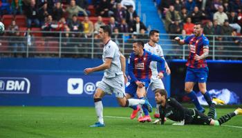 Levante – Eibar: no ganar puede ser peligroso
