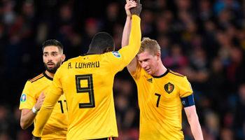 Predicciones del ganador de la Eurocopa 2020: Bélgica puede superar la reprogramación