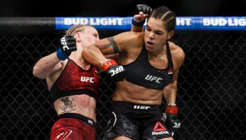 Análisis: ¿Quiénes han sido los campeones que más tiempo han mantenido su título en la UFC?