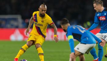 Barcelona – Nápoles: tras la crisis, el equipo blaugrana viaja a Lisboa a por su máximo objetivo