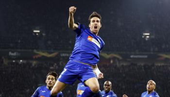 Inter de Milán-Getafe, los Azulones buscan imponerse contra todo pronóstico