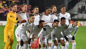 Sevilla – Roma: uno de los partidos más apasionantes de los octavos de final de la Europa League