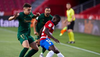 Granada-Athletic Club, partidazo en los Cármenes para el debut de la temporada
