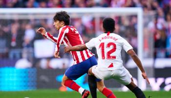 Atlético de Madrid – Sevilla: recuperar el tiempo perdido