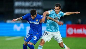 Getafe-Celta de Vigo, los azulones quieren apretar aún más en La Liga