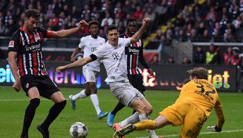 Bayern de Múnich - Eintracht Frankfurt, los visitantes lucharán contra el pasado y el presente