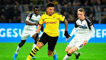 SC Paderborn - Borussia Dortmund, duelo entre dos equipos necesitados de puntos en la recta final de la Bundesliga