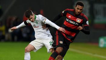 Werder Bremen-Bayer Leverkusen: los Werkself regresan a la acción con el objetivo de escalar a zona de Champions