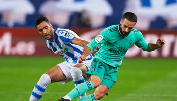 Real Sociedad – Real Madrid: debuta el campeón