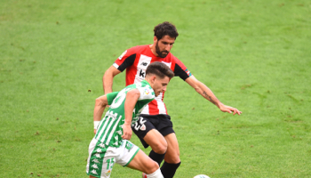 Athletic Club-Real Betis, para los Leones ganar es obligatorio
