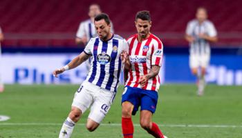 Atlético de Madrid – Real Valladolid: el equipo colchonero buscará seguir invicto