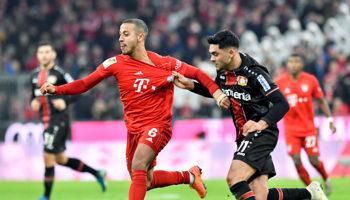 Bayer Leverkusen - Bayern de Múnich: el partido del fin de semana
