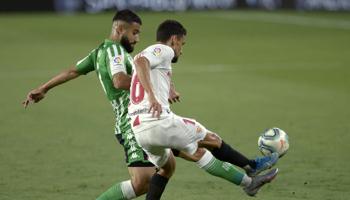 Real Betis – Sevilla: ¡un derbi imperdible!