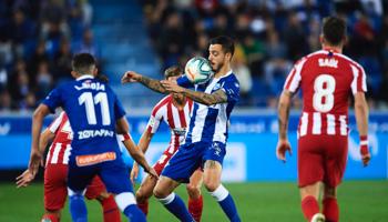 Deportivo Alavés – Atlético de Madrid: los visitantes quieren seguir siendo líderes