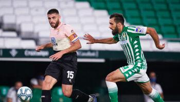 Real Betis - Espanyol, los Periquitos viajan hasta Andalucía con toda la presión a cuestas
