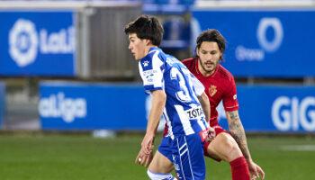 Alavés-Osasuna: enfrentamiento entre dos equipos que quieren recuperar la senda de la victoria