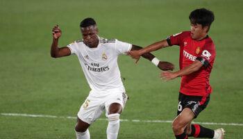 Real Madrid – Mallorca: El líder se mide a una de las sensaciones del inicio de La Liga