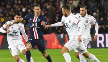 PSG – Olympique Lyon, los parisinos van a por la conquista de la Coupe de la Ligue