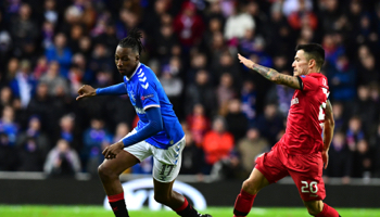 Leverkusen-Rangers, solo 90 minutos separan a los alemanes de los cuartos de final