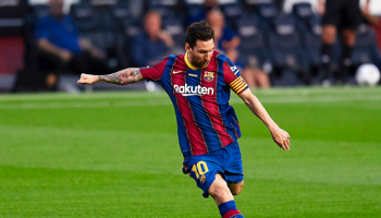Barcelona – Villarreal: el blaugrana debuta en La Liga