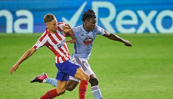 Celta de Vigo – Atlético de Madrid: hora de salir a flote