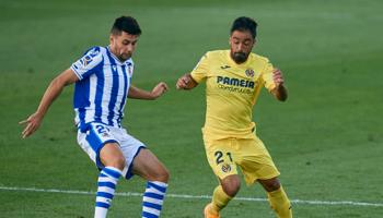 Real Sociedad – Villarreal: el líder recibe al tercero