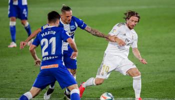 Real Madrid – Alavés, Zidane necesita enderezar el rumbo
