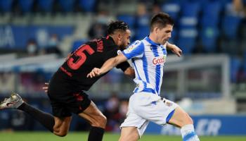 Sevilla – Real Sociedad: ganar para seguir peleando