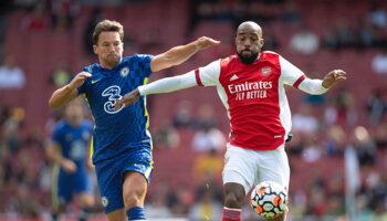 Arsenal - Chelsea: uno de los primeros derbis de la Premier League en el Emirates Stadium