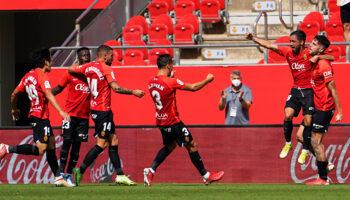 Mallorca-Levante, los Bermellones son favoritos y anhelan la victoria