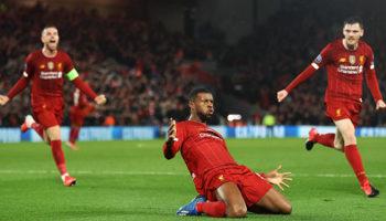 Newcastle - Liverpool, el campeón de la temporada quiere terminar con una victoria