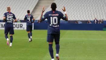 Atalanta-PSG, los parisinos quieren romper el maleficio y avanzar a semis