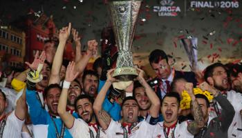 Con un equipo español en semifinales, la Europa League ya tiene a sus cuatro finalistas: ¿Quién es el favorito?