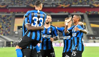 Inter de Milán-Shakhtar, los Nerazzurri con la gran final en el punto de mira