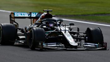 Fórmula 1: hay revancha en Silverstone pero Hamilton es favorito hasta en tres ruedas