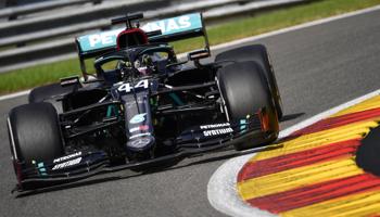 Fórmula 1: Hamilton buscará su tercera victoria de la temporada