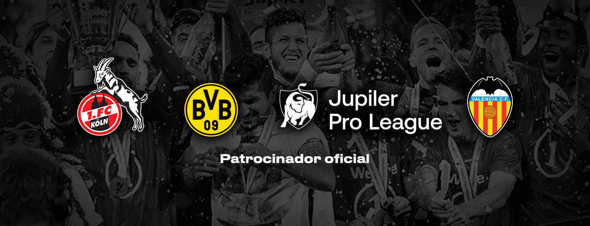 bwin Patrocinios oficiales - Sponsors - Futbol