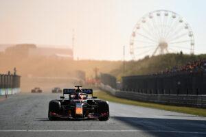 Gran Premio de Italia 2021: Verstappen como el favorito ganador | Fórmula 1