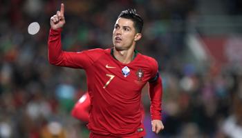 Portugal – Croacia, los lusos inician la batalla por defender su título