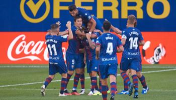 Huesca – Cádiz, Choque explosivo entre dos equipos recién ascendidos