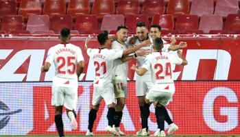 Cádiz – Sevilla, el campeón de la Europa League está listo para su debut liguero