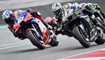 MotoGP: los pilotos españoles llegan con esperanzas al Gran Premio de Cataluña