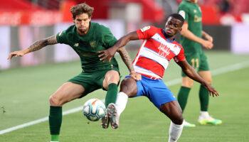Athletic Club - Granada, choque de infarto en San Mamés