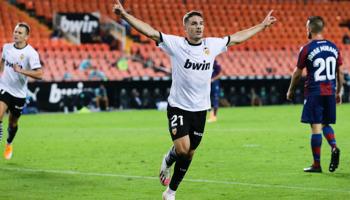 Levante – Valencia: derbi de la ciudad para inaugurar un nuevo fin de semana de fútbol