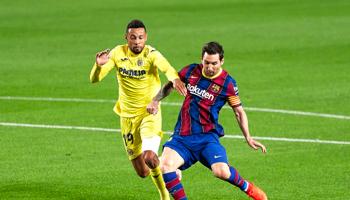 Villarreal – Barcelona, los culés buscan una victoria que los mantenga en la lucha