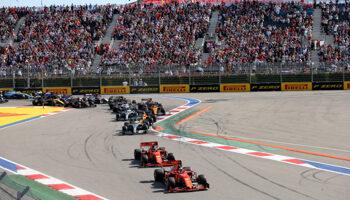 Fórmula 1 GP Rusia: llega el clímax de la competición que puede cambiar el liderazgo de Verstappen